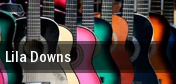 Lila Downs Bass Performance Hall tickets