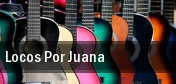 Locos Por Juana The Social tickets