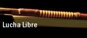 Lucha Libre Celebrity Theatre tickets