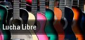 Lucha Libre Phoenix tickets