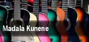 Madala Kunene Carnegie Hall tickets