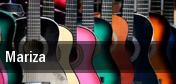 Mariza Sheldon Concert Hall tickets