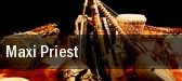 Maxi Priest Barclays Center tickets