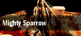 Mighty Sparrow tickets