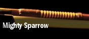 Mighty Sparrow New York tickets