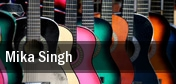 Mika Singh Fairfax tickets
