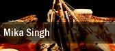 Mika Singh tickets