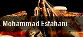 Mohammad Esfahani Sony Centre For The Performing Arts tickets