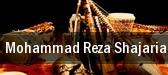 Mohammad Reza Shajarian Durham Performing Arts Center tickets