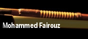 Mohammed Fairouz tickets