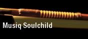 Musiq Soulchild Anaheim tickets