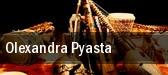 Olexandra Pyasta tickets