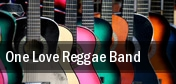 One Love Reggae Band tickets