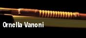 Ornella Vanoni tickets