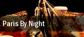 Paris by Night tickets