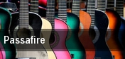 Passafire Soho Restaurant And Music Club tickets