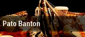 Pato Banton Point Roberts Marina tickets