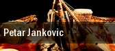 Petar Jankovic Lincoln tickets