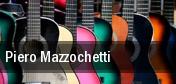 Piero Mazzochetti Casino Rama Entertainment Center tickets