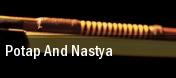 Potap and Nastya tickets