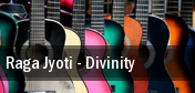 Raga Jyoti - Divinity The Lowry Manchester tickets