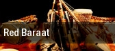 Red Baraat The Sinclair Music Hall tickets