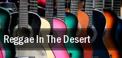 Reggae In The Desert Clark County Govt Center Amphitheatre tickets