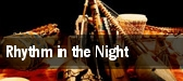 Rhythm in the Night tickets