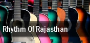 Rhythm Of Rajasthan New York tickets