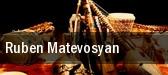 Ruben Matevosyan tickets
