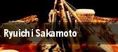 Ryuichi Sakamoto New York tickets
