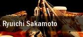 Ryuichi Sakamoto tickets