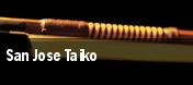 San Jose Taiko Joliet tickets