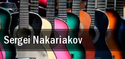 Sergei Nakariakov tickets