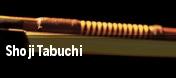 Shoji Tabuchi Bloomington tickets