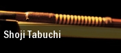 Shoji Tabuchi tickets