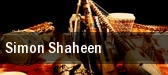 Simon Shaheen Chan Performing Arts Center tickets