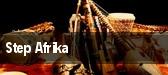 Step Afrika Rockville tickets