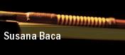 Susana Baca tickets