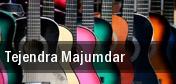 Tejendra Majumdar Schoenberg Hall tickets