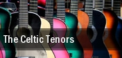 The Celtic Tenors Benaroya Hall tickets