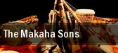 The Makaha Sons Saratoga tickets