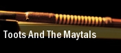 Toots and the Maytals Boston tickets