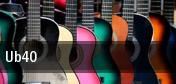 UB40 Ravinia Pavilion tickets