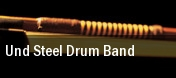 Und Steel Drum Band Grand Forks tickets