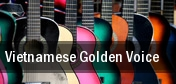 Vietnamese Golden Voice Black Bear Resort Casino tickets