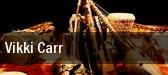 Vikki Carr Pan American Center tickets