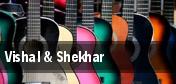 Vishal & Shekhar tickets