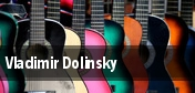 Vladimir Dolinsky tickets