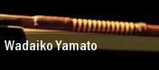 Wadaiko Yamato tickets